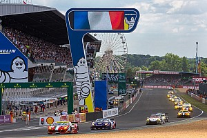 Le Mans Breaking news Le Mans 24 Hours: 263 300 spectators!