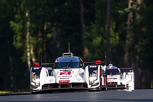 Le Mans Commentary Le Mans: Yes, Audi won again (yawn), but they earned the victory