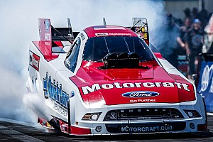 NHRA Preview Bob Tasca heading home for New England Nationals