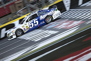 NASCAR Cup Preview Brian Vickers hopes MWR success at Sonoma continues