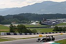 Red Bull Ring: Sauber ends Friday practice as planned