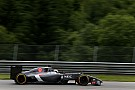 Disappointment for Sauber on qualifying in Spielberg