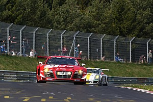 Endurance Race report Second 24-hour race victory for Audi within seven days