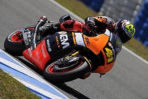 MotoGP Practice report Bridgestone: Aleix Espargaro sets new Circuit Best Lap record to top Assen practice