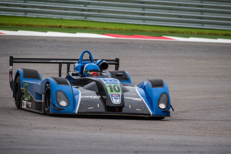 Mikhail Goikhberg sweeps Cooper Tires Prototype Lites at Watkins Glen
