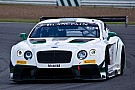 Second win for Bentley in French thriller