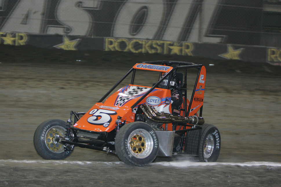 USAC/CRA sprints set for Perris and Santa Maria