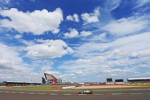 Formula 1 Practice report McLaren makes a confident start to the weekend