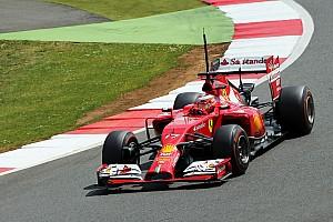 Formula 1 Breaking news Ferrari seat 'not the plan for 2015' - Bianchi