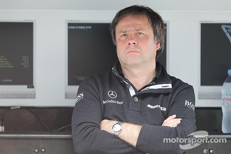 Ex-HWA boss Gerhard Ungar joins Caterham