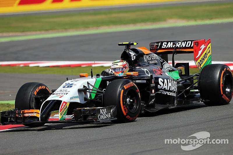 Sahara Force India's Hülkenberg looks forward to his home Grand Prix