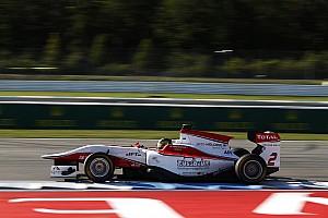 GP3 Qualifying report Kirchhöfer blazes to maiden pole in Hockenheim