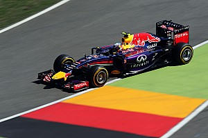 Formula 1 Qualifying report Ricciardo 5th, Vettel 6th on qualifying for tomorrow's German GP