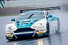 Five Aston Martins take on Spa 24 Hours