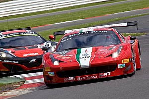 Blancpain Endurance Preview A host of Ferraris in the Spa 24 Hours