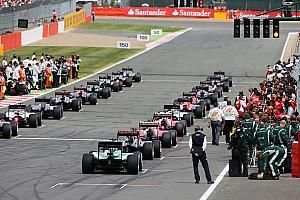 Formula 1 Rumor Teams to argue with Ecclestone over 22-race calendar