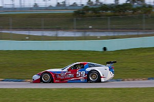 Trans-Am Breaking news C7 Chevy Corvette to debut in Trans-Am