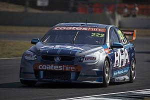 Supercars Race report Percat scores another top ten result in Queensland