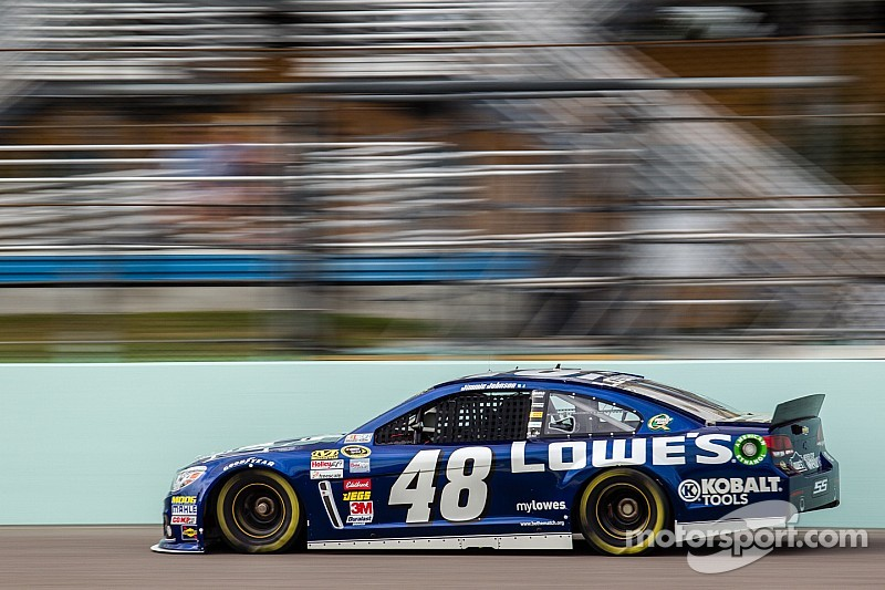 NASCAR forbids Chase-eligible drivers from participating in tire test at Homestead
