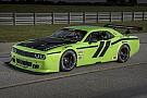 SRT Motorsports to make Trans-Am debut with Dodge Challenger SRT