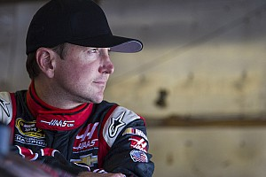 NASCAR Cup Analysis Is Kurt Busch getting the best that Stewart-Haas Racing has to offer?