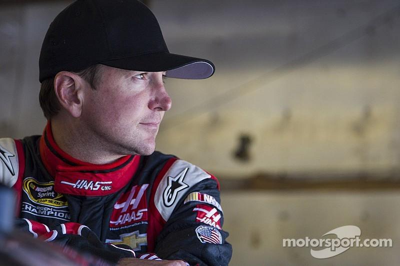 Is Kurt Busch getting the best that Stewart-Haas Racing has to offer?