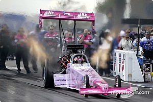 Shirley Muldowney - 'The First Lady' of the NHRA