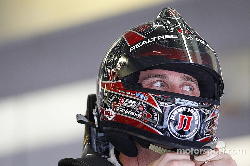 NASCAR notebook: Earnhardt says Harvick's contribution goes far beyond dominant driving