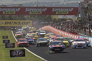 Supercars Preview V8 Supercars Enduro preview
