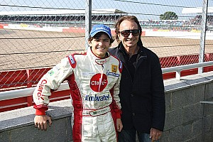 General Interview Parallel Lines: The Fittipaldi family