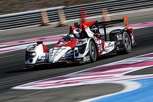 European Le Mans Race report A promising return for the Sébastien Loeb Racing...