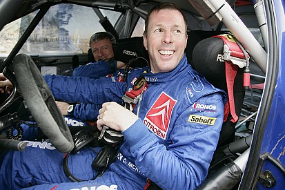 Colin McRae: It's been seven years already?