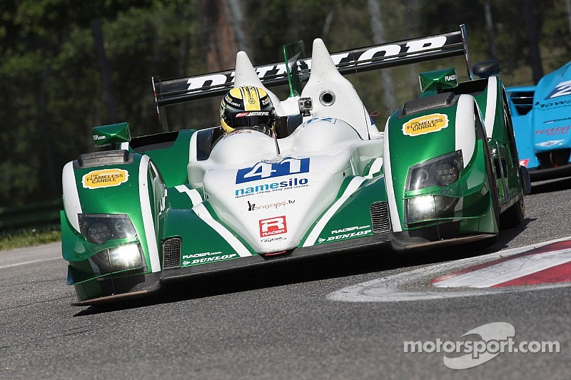 A race of contrasts for Greaves Motorsport in 4 Hours of Le Castellet