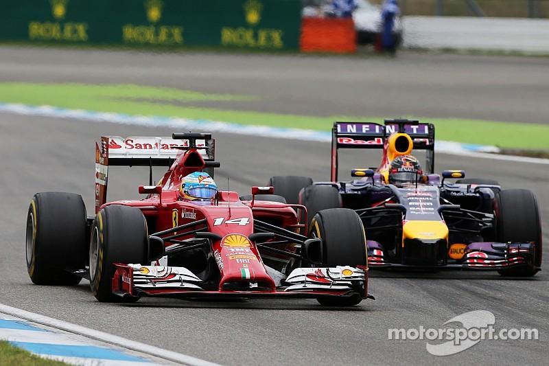 Only 'subtle details' troubling Vettel in 2014 - Webber