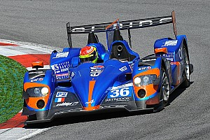 European Le Mans Race report A result important for Alpine and Nelson Panciatici!