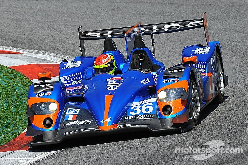A result important for Alpine and Nelson Panciatici!