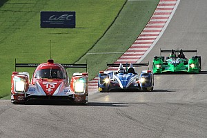 WEC Race report Fourth 2014 victory in a row for Rebellion R-One #12 in Austin