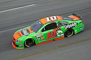 NASCAR Cup Preview Danica Patrick looking for another solid finish at Dover