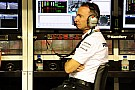 Lowe disagrees with Wolff over clampdown