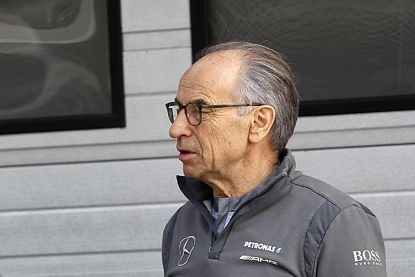 Peter Mücke: Team Principal and petrol head