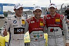 First place on the grid for Mike Rockenfeller at Zandvoort