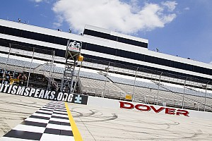 NASCAR Breaking news Capital improvements continue at Dover International Speedway