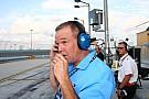 Al Unser, Jr. guest at Indiana Racing Memorial Association fundraiser