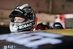 NASCAR Cup Qualifying report Johnson spins out of the first round of Sprint Cup qualifying