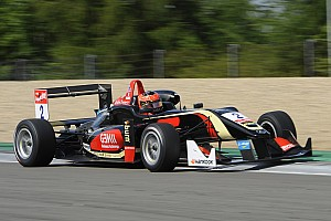 F3 Europe Preview Mid-season tests at Imola to conclude the summer break