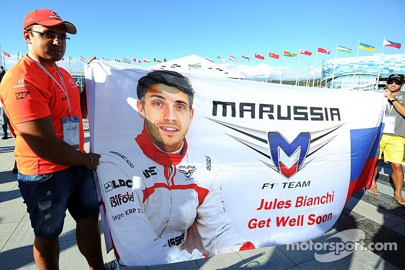 A doctor's take: Jules Bianchi brain injury