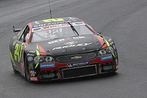 NASCAR Race report NASCAR Whelen Euro: Cheever wins race, Kumpen takes title