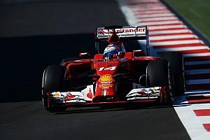 Formula 1 Rumor Ferrari split 'just a rumour' - Alonso