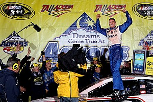 NASCAR Cup Preview By the numbers: underdogs seeking the Talladega upset this weekend