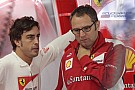 Domenicali's new job to spark Alonso rumours
